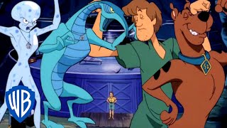 Scooby-Doo! | The Real Identity of Crystal | WB Kids