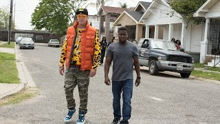 Get Hard - Official Trailer 2 [HD]