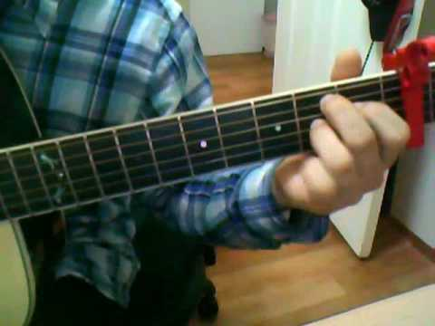 황혼(Twilight) - Kotaro Oshio . guitar(cover)