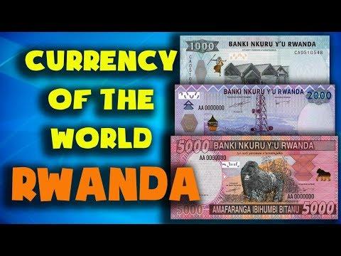 Currency of the world - Rwanda. Rwandan franc. Exchange rates Rwanda.Rwanda banknotes - Rwanda coins
