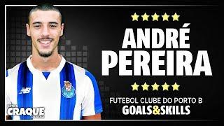 Baixar ANDRÉ PEREIRA ● FC Porto B ● Goals & Skills