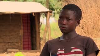 Refugiados do Sudão do Sul em Uganda ultrapassam a marca de 1 milhão de pessoas