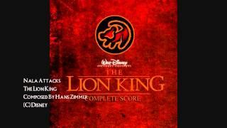 The Lion King 7M17 Nala Attacks.mp3