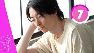 【7秒チャレンジ】濱正悟の好きなタイプって?