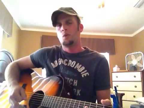 Cole Swindell - I hope you get lonely tonight(Cover)