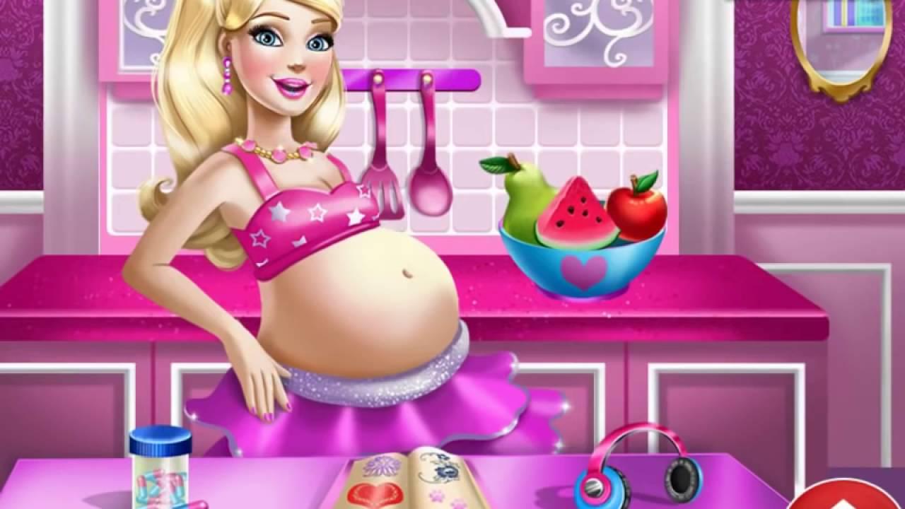 Игры онлайн о родить ребенка