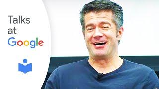 """Eric Barker: """"Barking Up the Wrong Tree""""   Talks at Google"""