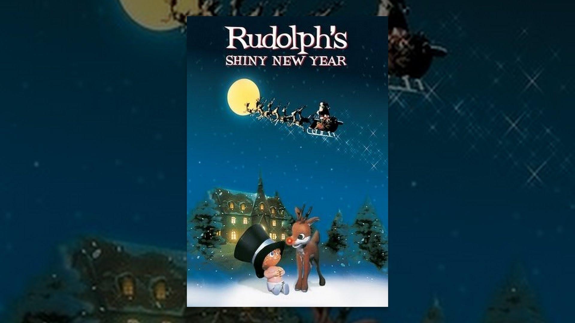 Rudolph's Shiny New Year - YouTube