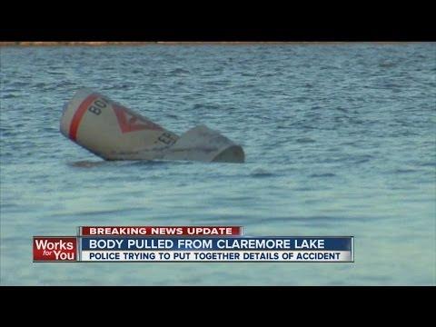 Claremore Lake