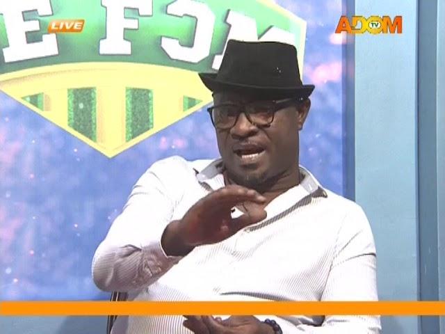 Matters arising in Ghana's Football - Agoro Ne Fom on Adom TV (16-5-18)