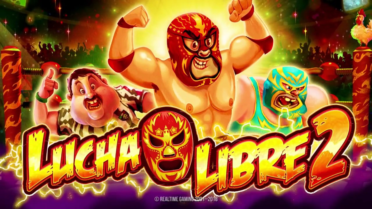 Lucha Libre Youtube Step Into The Arena Lucha Libre 2 Is Here