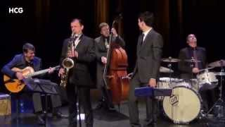 HCG45video Michel Pastre Quintet Wholly Cats