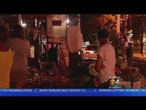 2nd Anniversary Of Pulse Nightclub Shooting.