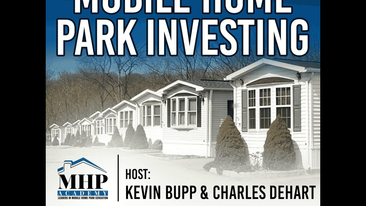 Ep 69 The 10 Most Important Questions To Ask When Buying A Mobile Home Park