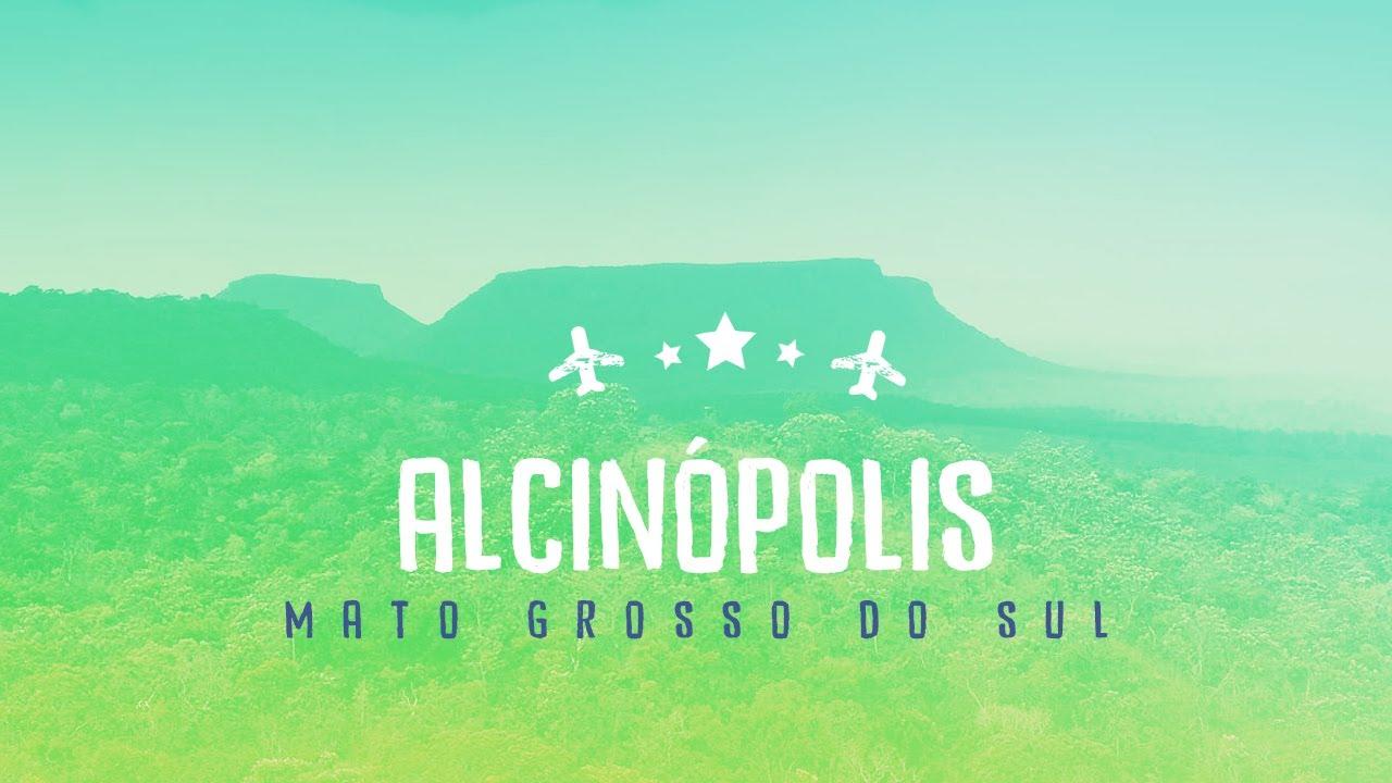 Alcinópolis Mato Grosso do Sul fonte: i.ytimg.com