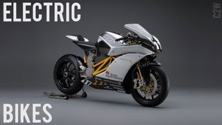 Electric Motorcycles vs Gas-Powered