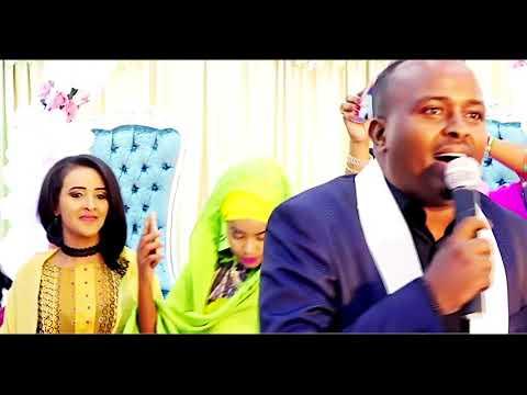 MAXAMED BK   QOF WEYN ANI IIMA TIHID   - New Somali   2018