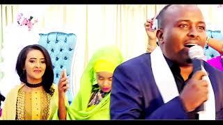 MAXAMED BK |  QOF WEYN ANI IIMA TIHID  | - New Somali Music Video 2018 (Official Video)