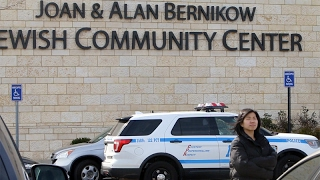 Bomb threats made against Staten Island JCC