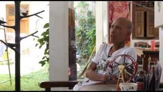 Gambar cover Wawancara dengan S.Teddy Darmawan part 1