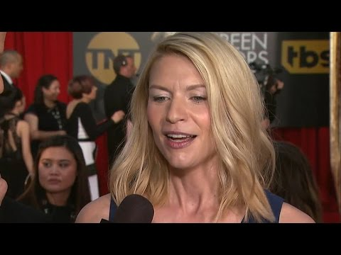 EXCLUSIVE: Claire Danes Gushes Over 'Genius' Former CoStar Leo DiCaprio