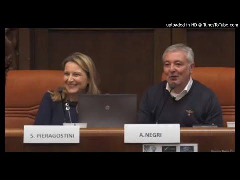 Alberto Negri Presidente
