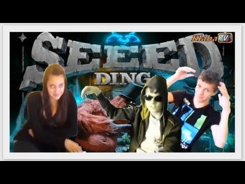 Seeed - Ding (KlabaTV Musikvideo)