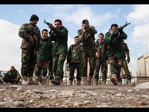 قوات النظام السوري تسيطر على تل استراتيجي يطل على الجولان  - نشر قبل 3 ساعة