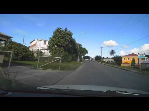 Antigua Drive Chat : Series Two Episode Six