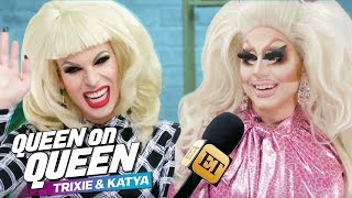 The drag superstars and hosts of 'UNHhhh' sit down for a one of a kind interview experience. New episodes of 'UNHhhh' premiere weekly on the Wow Presents ...