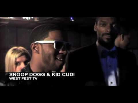 Snoop Dogg & Kid Cudi