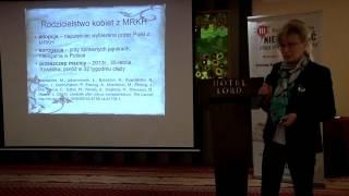Funkcjonowanie seksualne i rodzicielskie kobiet z wrodzonymi wadami narządów płciowych