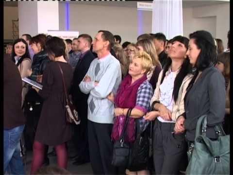 Открытие ДЦ Мазда в Белгороде