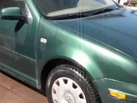 2001 Volkswagen Jetta 12187