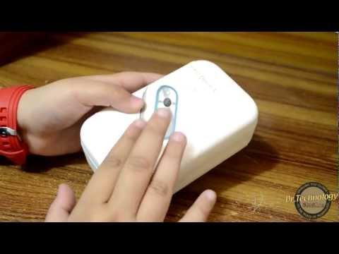 HTC Desire X (White) - Unboxing & Quick Look