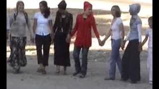 Adıyaman - Besni Hacı Halil Köyü Samet Sümbül'ün Sünnet Düğünü  5