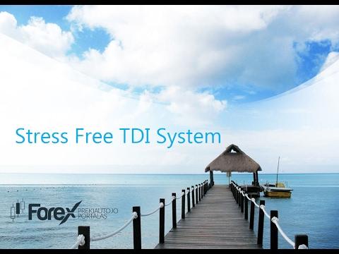 Stress Free TDI System - Forex prekyba be streso