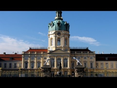 Top 5 Neighborhoods to Visit | Berlin Travel