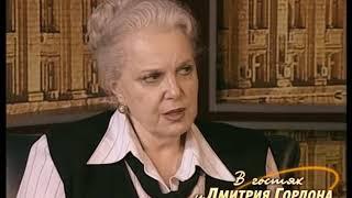 """Быстрицкая о новом сериале """"Тихий Дон"""""""