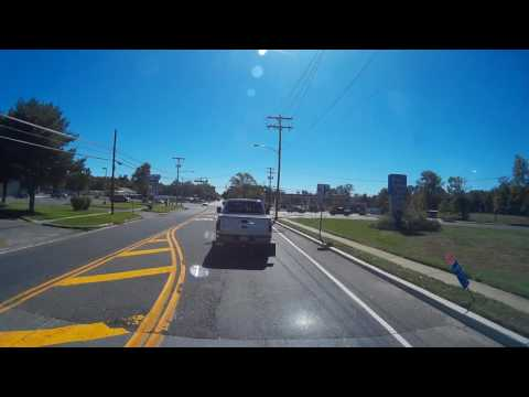 On the Job: US 9 Lakewood to Toms River (southbound)