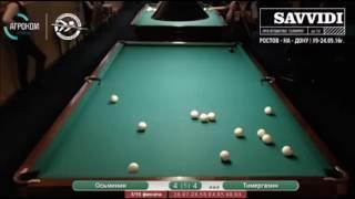 видео Бильярдный кий КОРНЕТ