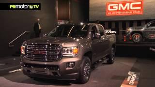 Aquí tienes las novedades! Especial Salon Detroit 2014  Highlights Car News TV by PRMotor TV Channel