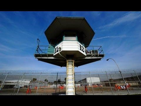 Incarceration, Inc.