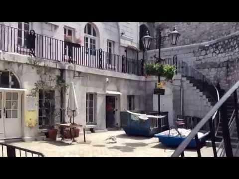 Gibraltar walking tour part 2