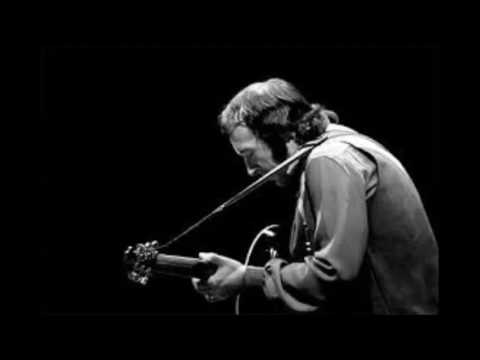 Gabor Szabo live set in Cleveland (1976)