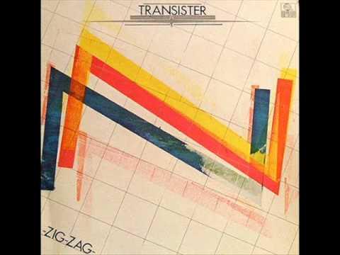 Transister - Parashoot (Psychopath)