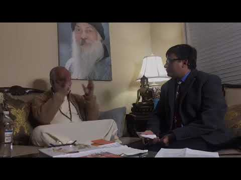 An EXCLUSIVE Interview with Swami Anand Arun-Washington DC, 13th February 2019