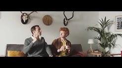 Einladung zum Kennenlernen - Fidor Debit Mastercard TV Spot