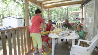 Camping Saint Avit Loisirs - Périgord