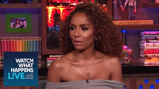 What Would Janet Mock Say to Trump About the Transgender Ban? | WWHL